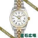 ロレックス ROLEX デイトジャスト 68273【中古】ユニセックス 腕時計 送料無料