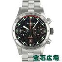 フォルティス FORTIS フリーガーF-43バイコンパックス F424.0004【新品】メンズ 腕時計 送料無料