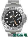 【ロレックス】【エクスプローラーII 216570】【新品】【メンズ】【腕時計】0824楽天カード分割