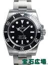 【ロレックス】【サブマリーナー 114060】【新品】【メンズ】【腕時計】0824楽天カード分割