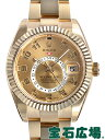 【ロレックス】【スカイドゥエラー 326938】【新品】【メンズ】【腕時計】
