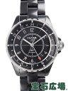 シャネル J12 38 GMT H3102【新品】【腕時計】【メンズ】【送料・代引き手数料無料】