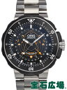 オリスプロダイバーポインタームーン76176827154【新品】【腕時計】【メンズ】【送料・代引き手数料無料】