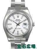 ロレックス デイトジャスト II 116334【新品】【腕時計】【メンズ】【送料・代引き手数料無料】