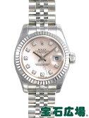 ロレックス デイトジャスト 179174NG【新品】【レディース】【腕時計】【送料・代引手数料無料】