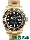 【ロレックス】【GMTマスターII 116718LN】【新品】【腕時計】