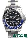 ロレックス GMTマスターII 116710BLNR【新品】【メンズ】【腕時計】【送料・代引手数料無料】