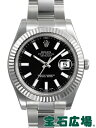 【ロレックス】【デイトジャスト II 116334】【新品】【メンズ】【腕時計】