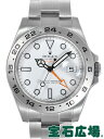 ロレックス エクスプローラーII 216570【新品】【メンズ】【腕時計】【送料・代引手数料無料】