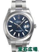 ロレックス デイトジャスト II 116300【新品】【メンズ】【腕時計】【送料・代引手数料無料】