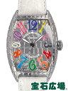 【フランク・ミュラー】【トノウカーベックスアイアンクロコ カラードリーム 8880SC IRON CRO COL DRM】【新品】【メンズ】【腕時計】