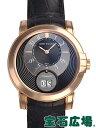 ハリー・ウィンストン ミッドナイト ビックデイト MIDABD42RR002【新品】【メンズ】【腕時計】【送料・代引手数料無料】