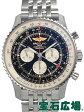 ブライトリング ナビタイマー GMT A044B24NP(AB044121/BD24-443A)【新品】【メンズ】【腕時計】【送料・代引手数料無料】