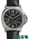【パネライ】【ルミノール パワーリザーブPAM00090】【新品】【メンズ】【腕時計】