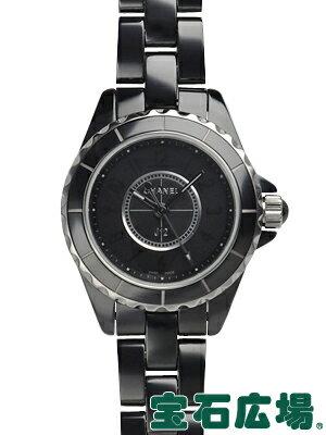 シャネル J12 29 インテンスブラック H4196【新品】【レディース】【腕時計】【送料・手数料無料】 【シャネル】【J12 29 インテンスブラック H4196】【新品】【レディース】【腕時計】