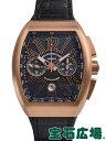 【フランク・ミュラー】【ヴァンガード V45CCDT】【新品】【メンズ】【腕時計】