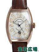 フランク・ミュラー トノウカーベックスカサブランカ 8880BCDT CASA【新品】【メンズ】【腕時計】【送料・代引手数料無料】