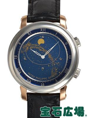 パテック・フィリップ セレスティアル 5102PR-001【中古】 メンズ 腕時計 送料・代引手数料無料