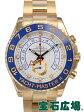 ロレックス ヨットマスターII 116688【新品】【メンズ】【腕時計】【送料・代引手数料無料】