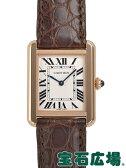カルティエ タンクソロ SM W5200024【新品】【レディース】【腕時計】【送料・代引手数料無料】