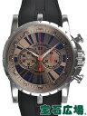 ロジェ・デュブイ エクスカリバー クロノ RDDBEX0114(EX45 78 9 15.7AR)【中古】【メンズ】【腕時計】【送料・代引手数料無料】