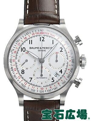 ボーム&メルシエ ケープランド クロノ MOA10082【新品】【メンズ】【腕時計】【送料・手数料無料】 【ボーム&メルシエ】【ケープランド クロノ MOA10082】【新品】【メンズ】【腕時計】