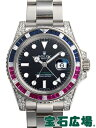 【ロレックス】【GMTマスターII 116759SARU】【中古】【メンズ】【腕時計】