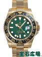 ロレックス GMTマスターII 116718LN【中古】【メンズ】【腕時計】【送料・代引手数料無料】