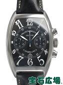 フランク・ミュラー トノウカーベックス カサブランカクロノ 8885CCCDTCASA【中古】【メンズ】【腕時計】【送料・代引手数料無料】