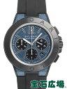 【ブルガリ】【ディアゴノ マグネシウム クロノグラフ DG42C3SMCVDCH】【新品】【メンズ】【腕時計】