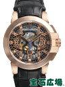 ハリー・ウィンストン オーシャンクロノ OCEACH44RR001【新品】【メンズ】【腕時計】【送料・代引手数料無料】