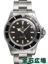 【ロレックス】【サブマリーナ 5513】【中古】【メンズ】【腕時計】
