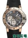 ハリー・ウィンストン オーシャンダイバー 410/MCA44RZC【中古】【メンズ】【腕時計】【送料・代引手数料無料】