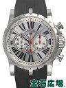ロジェ・デュブイ エクスカリバー クロノ RDDEEX0179【中古】【メンズ】【腕時計】【送料・代引手数料無料】