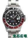 【ロレックス】【GMTマスターII 16710】【中古】【メンズ】【腕時計】