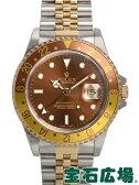 ロレックス GMTマスターII 16713【中古】【メンズ】【腕時計】【送料・代引手数料無料】