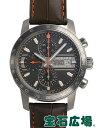 ショパール グランプリモナコ ヒストリック 2012 168992-3032【中古】 メンズ 腕時計 送料無料