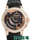 ハリー・ウィンストン オーシャン デュアルタイム オートマティック 限定生産20本 OCEATZ44RR012【新品】【メンズ】【腕時計】【送料・代引手数料無料】