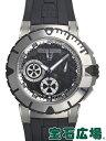 ハリー・ウィンストン オーシャンスポーツ クロノ 411/MCA44ZC.W2【中古】【メンズ】【腕時計】【送料・代引手数料無料】
