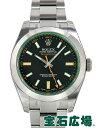 ロレックス ROLEX ミルガウス 116400GV【新品】 メンズ 腕時計 送料・代引手数料無料