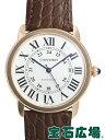 カルティエ CARTIER ロンドソロ ドゥ カルティエ XL W6701009【新品】 腕時計 メ...