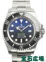 ロレックス ROLEX シードゥエラー ディープシー Dブルー 126660【新品】メンズ 腕時計 ...