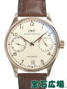 IWC (アイ・ダブリュー・シー) ポルトギーゼオートマチック IW500113メンズ 腕時計 送料・代引手数料無料