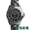 シャネル CHANEL J12 38 H5702【新品】メンズ 腕時計 送料無料