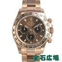 ロレックス ROLEX コスモグラフ デイトナ 116505【新品】メンズ 腕時計 送料無料