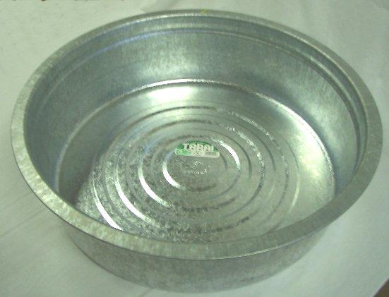 トタンタライ 60cmの商品画像