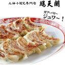 【餃子】【餃子・点心】焼き餃子 鵬天閣 横浜中華街行列店