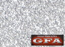 GFA グリッター フレーク シルバー 60g / ラメ カスタム ネイル ヘルメット