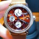 【新品】Blancpain ブランパン ウーマン コレクション 3760-1946A-52 18kホワイトゴールド メンズ 腕時計 watch【送料・代引手数料..