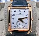 【新品】GIRARD PERREGAUX ジラール ペルゴ ヴィンテージ 1945 25880-52-721-BB6A 18kローズゴールド メンズ 腕時計 watch【送料・代引手数料無料】